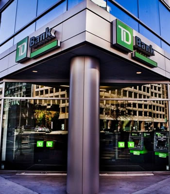 banking, data breach, identity theft, data theft, td bank