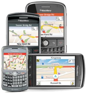 intel, acquisition, telmap, mapping, mobile navigation