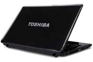 toshiba, display