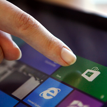 Windows Store crack turns trial apps into full versions - TechSpot