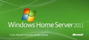 microsoft, windows home server