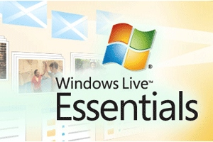 microsoft, windows live essentials