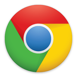 Google Chrome 64-bit Dev
