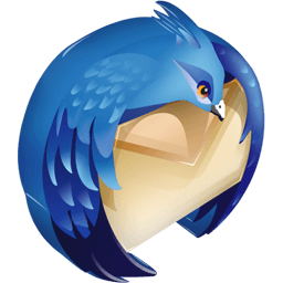 Mozilla Thunderbird for Mac