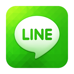 Line for Mac/iOS