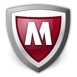 McAfee Software Uninstall Utility