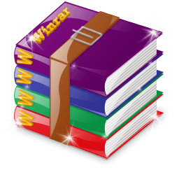 WinRAR 5.50 for Mac OS