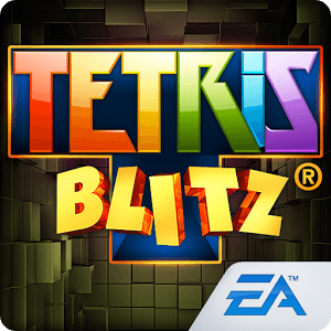 Tetris Blitz for Android