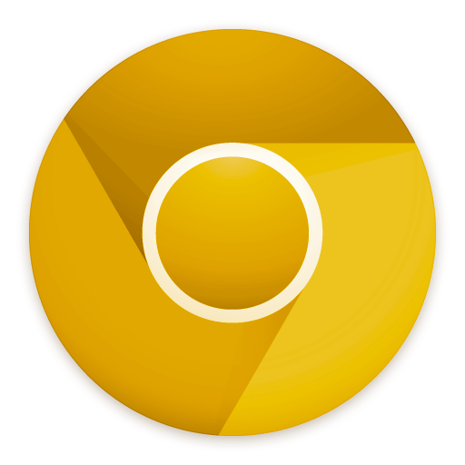 Google Chrome 64-bit Canary
