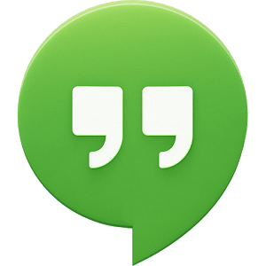 Google Hangout for Android