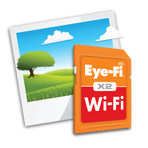 Eye-Fi Center for Android
