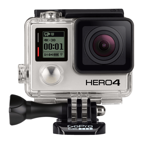 GoPro Capture App