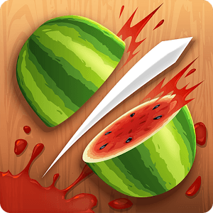 Fruit Ninja Free for Android