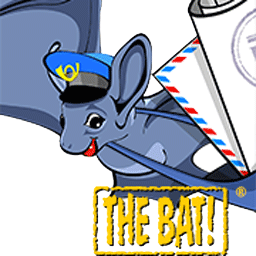 The Bat! Professional Edition