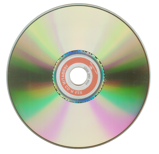 DVDVideoSoft Free Audio CD Burner
