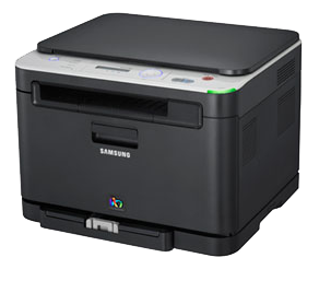 samsung clp 510 printer driver