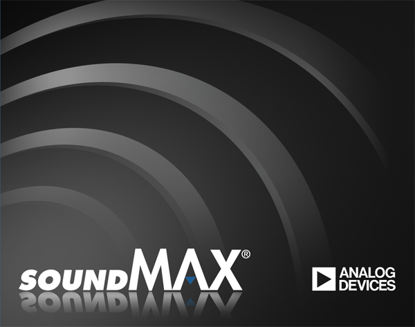 SOUNDMAX AUDIO BUS DRIVER DOWNLOAD