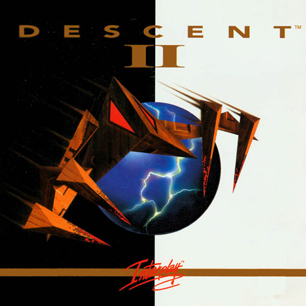 Descent 2 (D2X-XL)