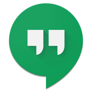 Google Hangouts for Chrome