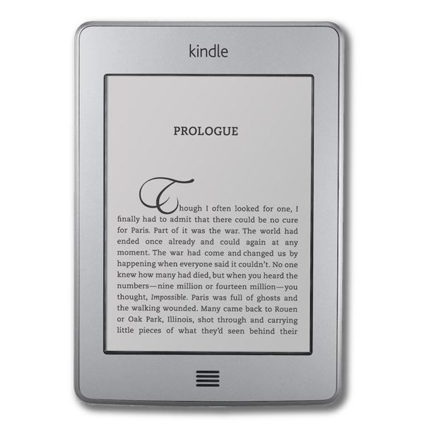 Amazon Kindle 8th Generation Firmware 5 9 5 Driver - TechSpot