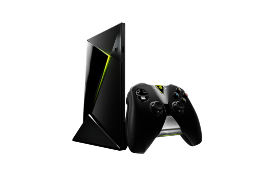 Nvidia SHIELD Android TV Firmware 7 2 1 Driver - TechSpot