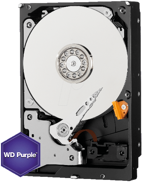 Western Digital DLG Diagnostics