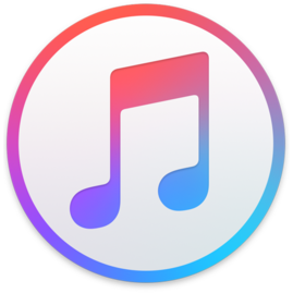 Apple iTunes for Mac