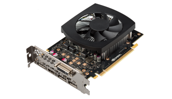 Nvidia Geforce Gtx 650 2gb