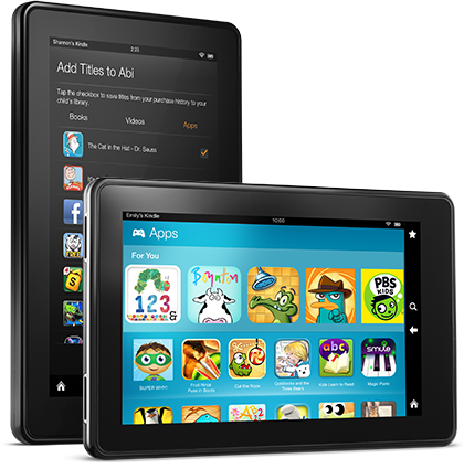 Amazon Fire HD 8 5th Gen Tablet Firmware 37 5 7 0 Driver