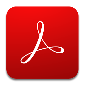 Adobe Acrobat for Android