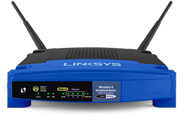Linksys official support linksys wrt54g version 5: information.