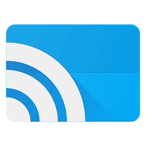 Google Cast for Android