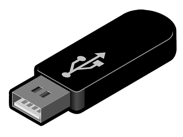 USB Flash Drives Control