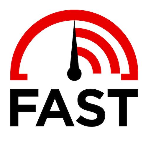 FAST Speed Test for Android