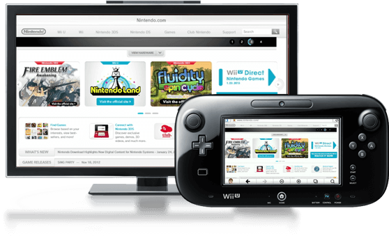Wii U USB Helper 0 6 1 655 Download - TechSpot