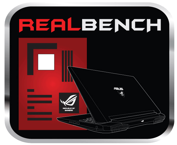 Asus RealBench