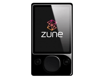 Microsoft Zune Software for Windows