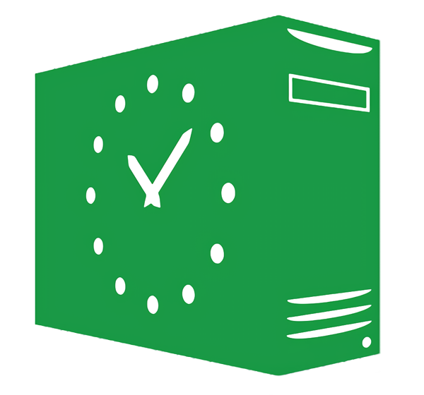 Network Time System
