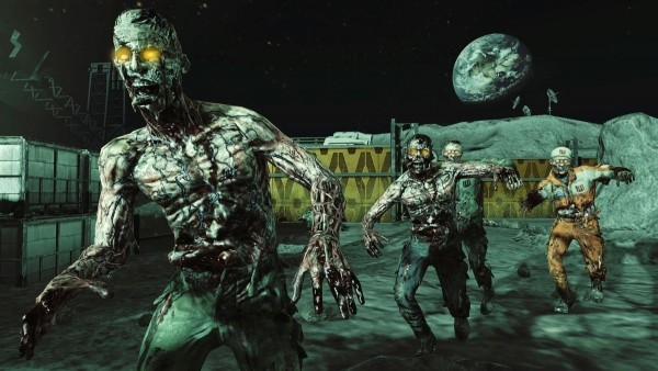 Black Ops gets fourth, all zombie map pack \'Rezurrection ...
