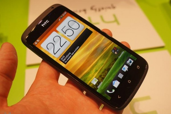 HTC One X unveiled, more Android 4.0 models coming this ...