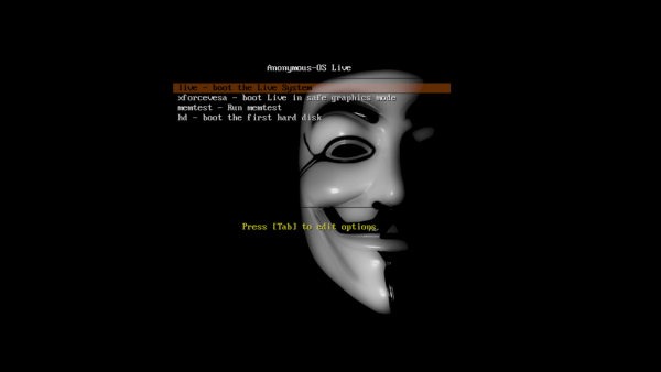 anonymous os free download iso