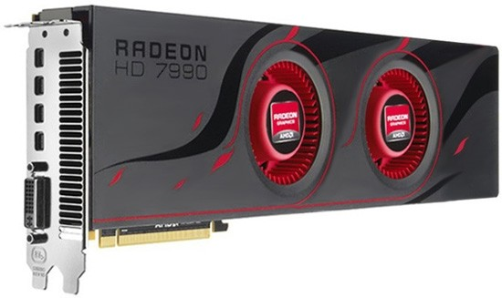 Amd radeon hd 7990 details leaked as nvidia gtx 680 launches techspot radeon specs gtx amd dual gpu gtx 680 nivida hd 7990 publicscrutiny Gallery