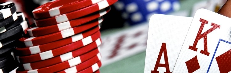 Say goodbye to overseas poker sites, as America's first legal, real-money site arrives
