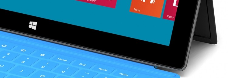 Surface Pro heads to Japan with new 256GB model, built-in Office 2013