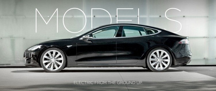 Tesla revises in-house financing plan for Model S buyers