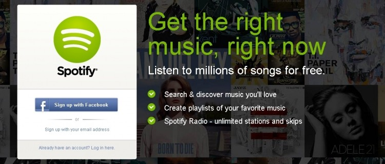 Spotify patches web player exploit that allowed free MP3 downloads