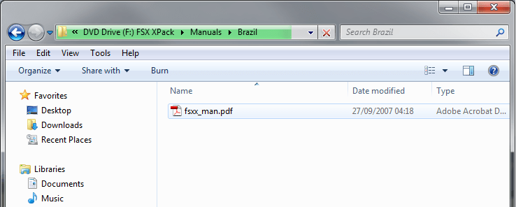 Fix Windows folder unresponsive/slow behavior, green loading bar