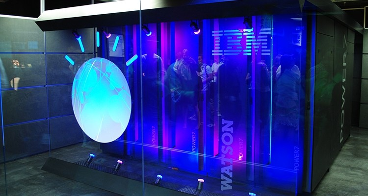 Dr. Watson will see you now: IBM's supercomputer can analyze your medical history, point to likely diagnoses