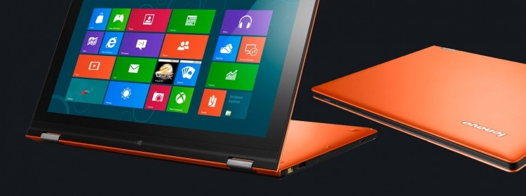 Touchscreen laptop sales jump 52%, making up for a tenth of units shipped in Q1