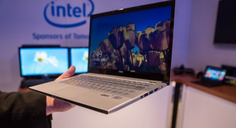 Intel says Haswell will improve battery life by 50 percent